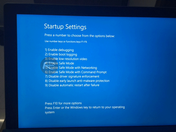 How To Boot Into Windows 10 Safe Mode On Your PC [Tutorial