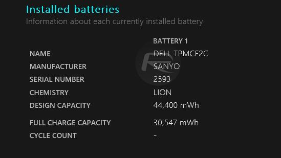 Installed-Batteries