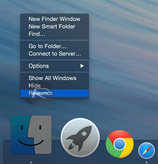 Mac-Finder