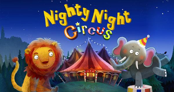 Nighty-Night-Circus-for-iPhone-iPad-free