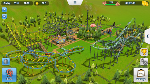 RollerCoaster-Tycoon-3-for-iOS