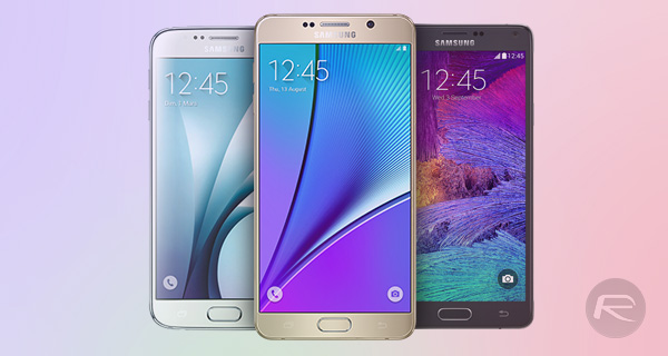 Samsung-Galaxy-Note-5,-Note-4-Galaxy-S6-Comparison