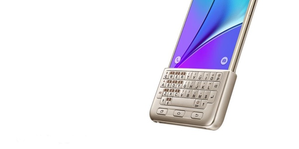 Samsung Keyboard Case main