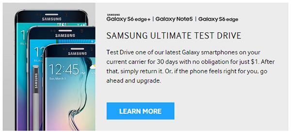 Samsung-Test-Drive