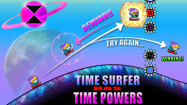 Time-Surfer-for-iOS-free