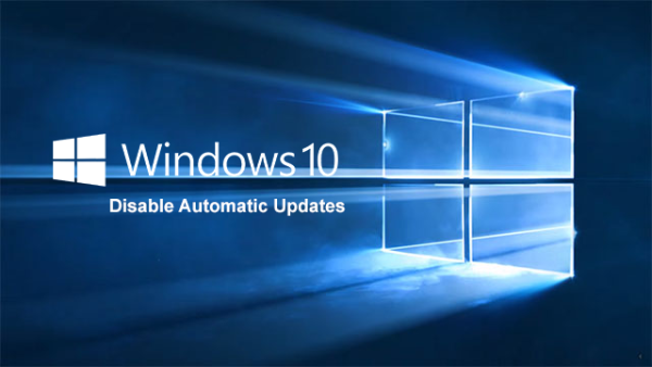 Windows 10 Auto Updates