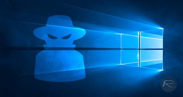 Windows-10-Malware