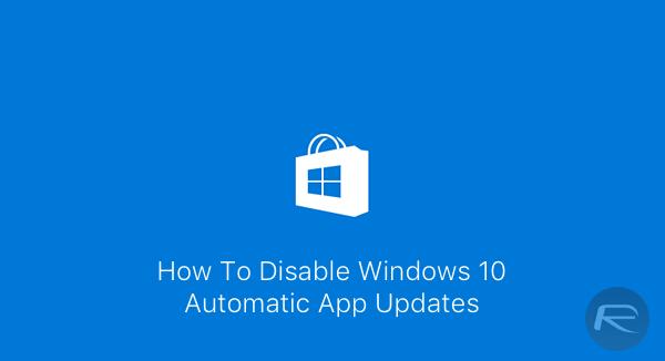 Windows-10-Store main