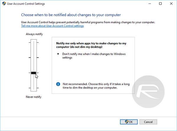 Windows-10-User-Account-Control
