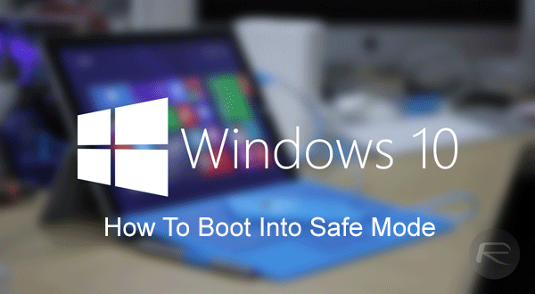 Windows-10-safe-mode
