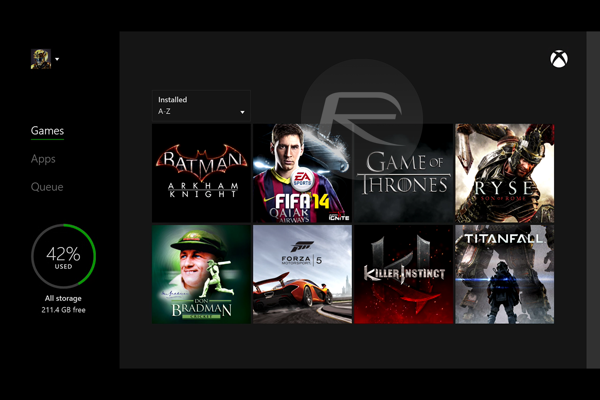Xbox 8_16_2015 9_45_16 PM