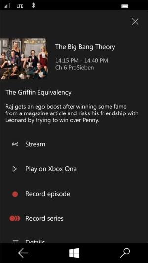 Xbox One DVR-2