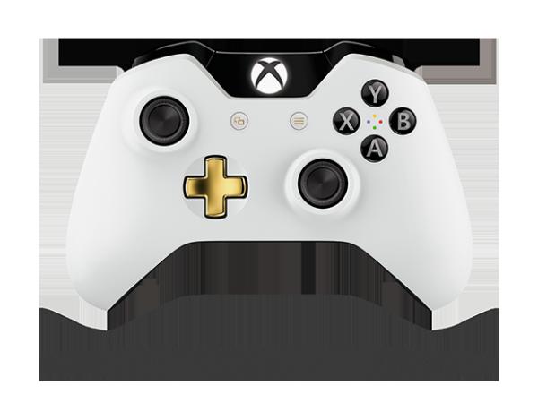 Xbox One Lunar Controler