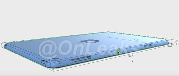 iPad-mini-4-CAD