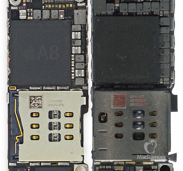 iPhone-6-vs-iPhone-6s-chip