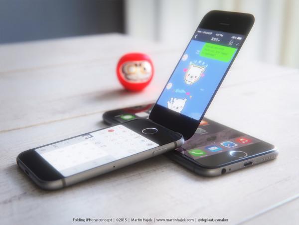 iPhone Flip - 5