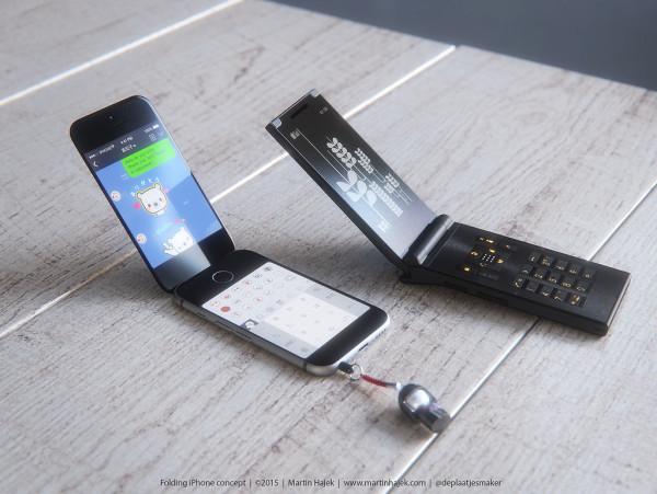 iPhone flip - 3