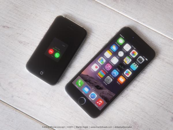 iPhone flip 4