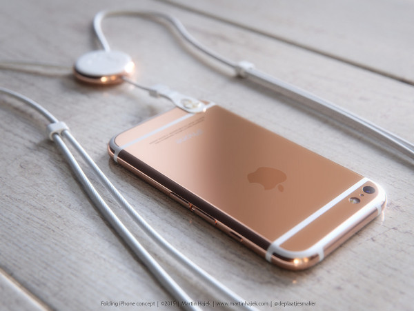 iPhone flip 6