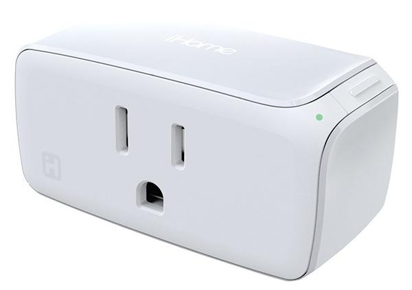 iSP5-SmartPlug