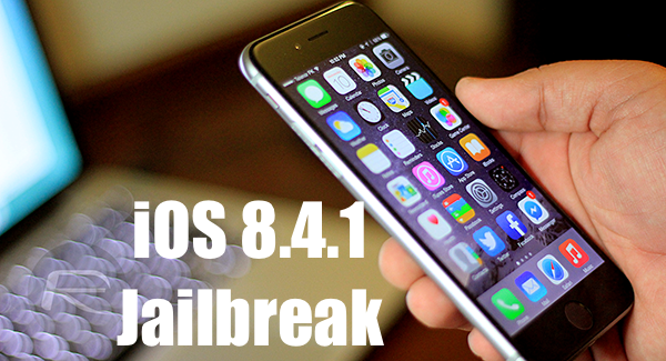 ios 8.4.1 jailbreak jb main