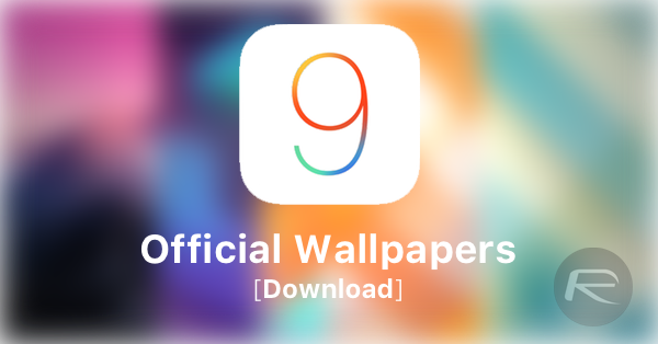 Download All 15 New iOS 9 Wallpapers Introduced In Beta 5 | Redmond Pie
