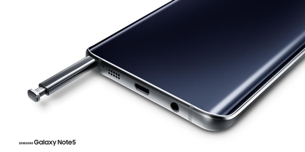 note 5 official