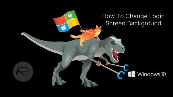 windows 10 login screen main