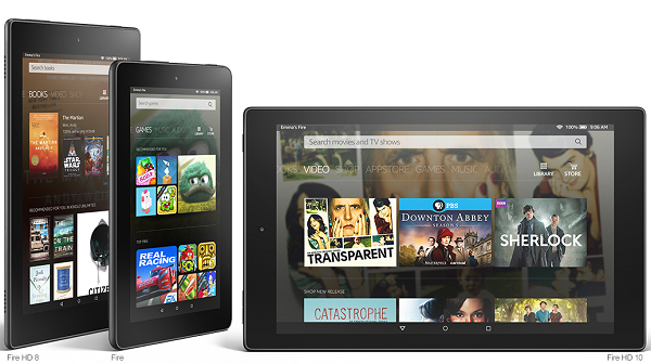 Amazon-Fire-Tablets