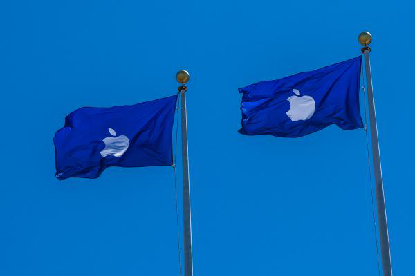 Apple-Flags