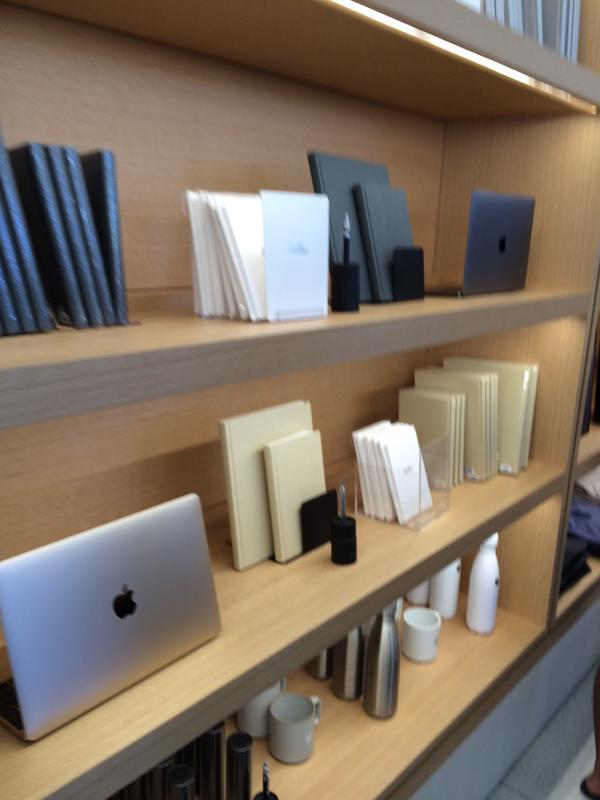 Apple Store Infinite Loop 3