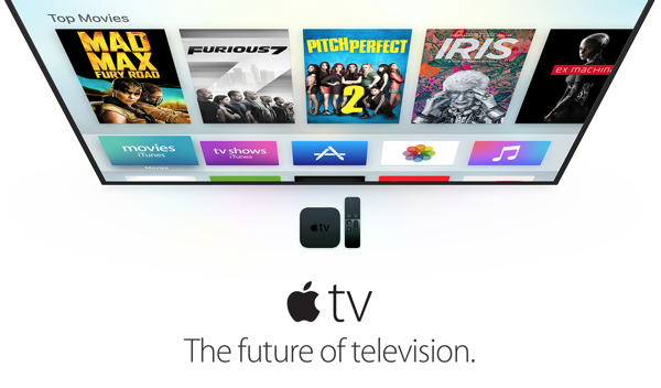 Apple TV 4 main