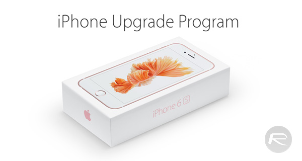 apple iphone upgrade program apple announces new iphone upgrade program here are the 13482