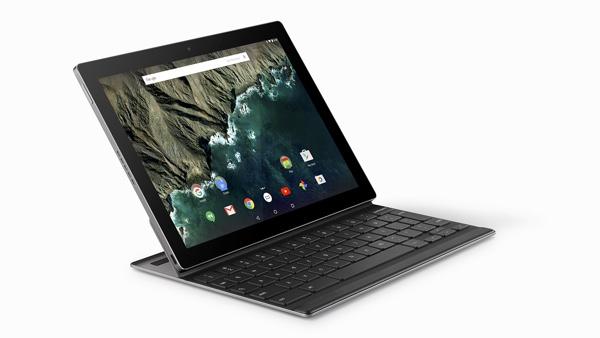 Google Pixel C main