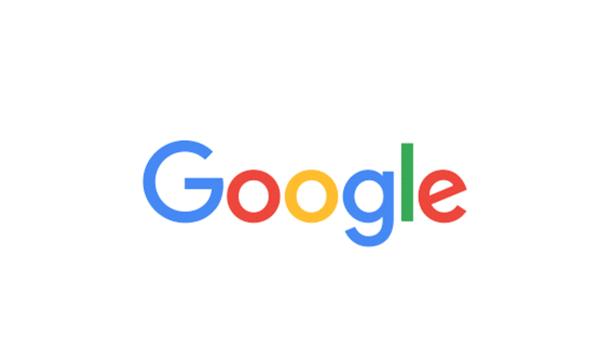 Google new logo main