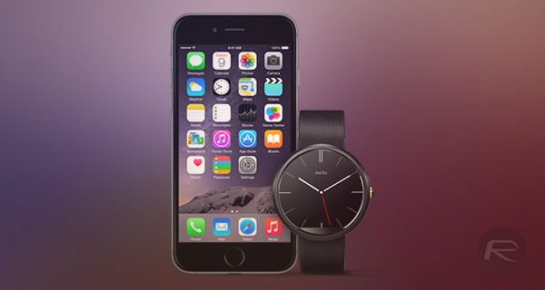 How-to-pair-Android-Wear-watch-with-iPhone