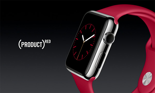(PRODUCT)RED Band