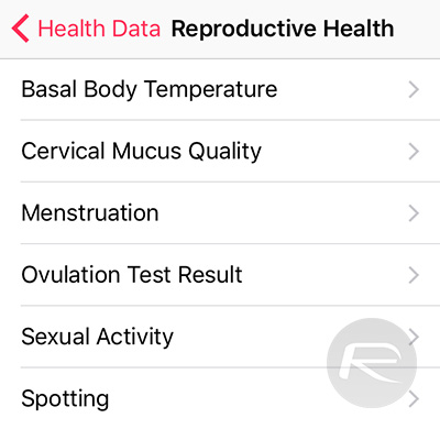 Reproductive-Health