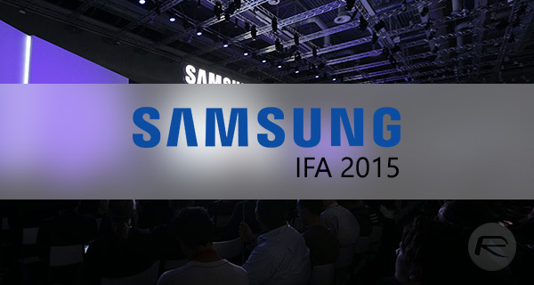 Samsung-IFA-2015-announcements
