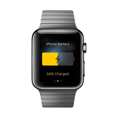 apple watch power app
