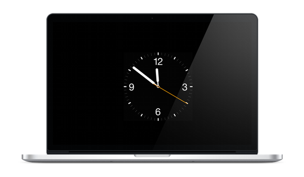 Get This Cool Apple Watch Screen Saver For Your Mac