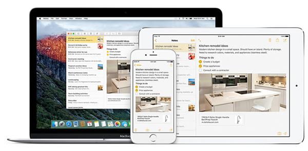 iOS-9-Notes-app