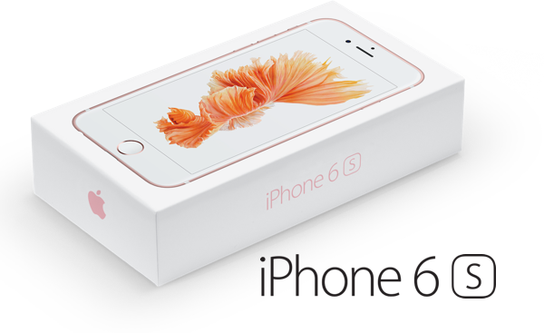 iPHone 6s main 3