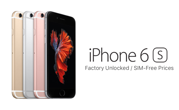 iphone 6s price factory unlocked sim free iphone 6s plus prices in us 11493