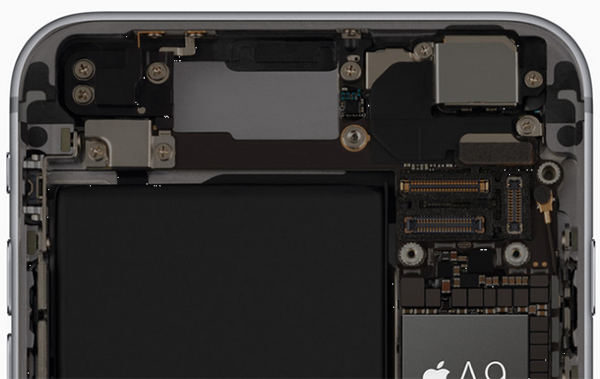 64GB iPhone 6s Costs Apple $234 To Make