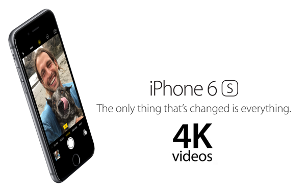 iPhone 6s 4K main 4