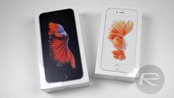 iPhone 6s iPhone 6s Plus main