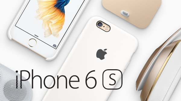iPhone 6s main 2
