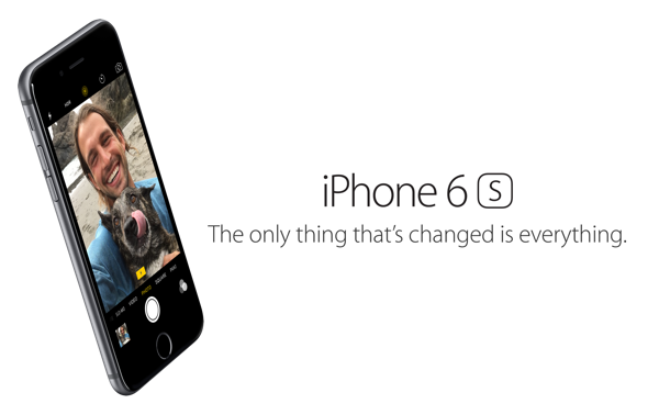 iPhone 6s main 4