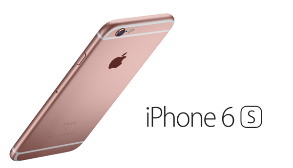 iPhone 6s main 5